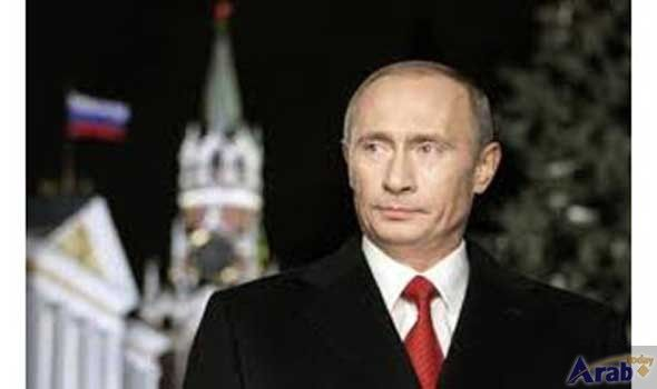 Russian President affirms stability of Russian economy