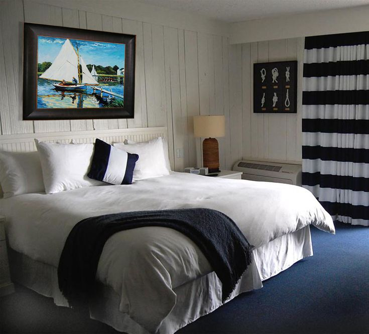 56 best Shipwreck\/ pirate decor for house images on Pinterest - nautical bedroom ideas