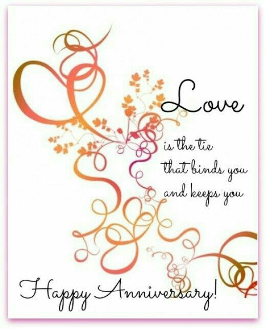 31 best Anniversary images on Pinterest Happy birthday greetings - free printable anniversary cards for parents