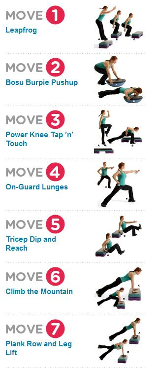 Loose belly fat , 20 minute workout