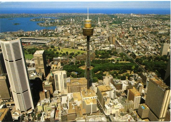 The Amazing 11 Must-Visit Neighborhoods in Sydney