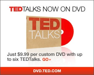 Serious Play - Dr. Stuart Brown (fascinating talk BTW) *Buying TED talks on DVD.  This would be great for sharing clips...: Recycled House, Tedtalk, Ted Talk