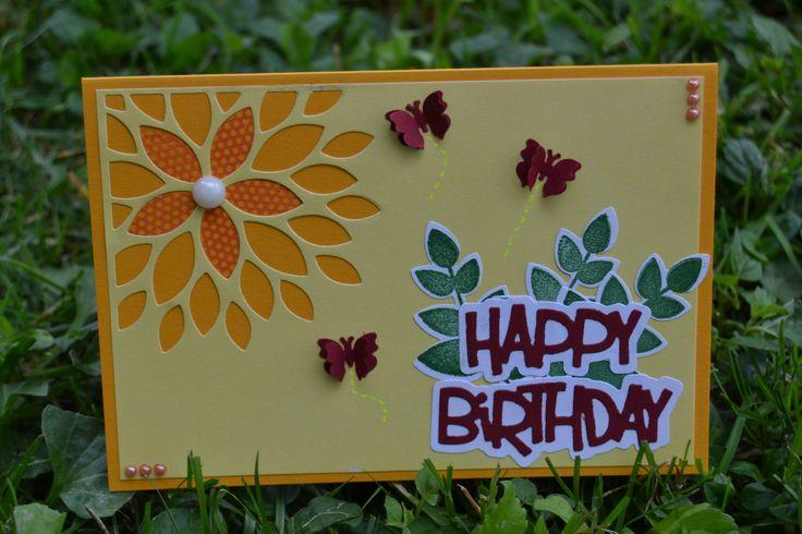 Card Compleanno, La coppia creativa