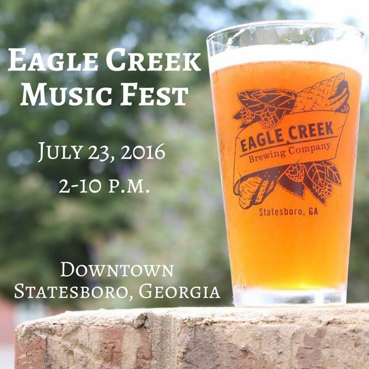H.L. Franklin's Healthy Honey is a proud sponsor of @eaglecreekbrewingco's Eagle Creek Music Fest! Come out this Saturday from 2-10 pm and help us celebrate Eagle Creek's 3rd Anniversary! There will be live music, great food and amazing local craft beer. You don't want to miss out on their newest brew: Y3B (Year 3 Beer) Tripel Anniversary Ale made with our Gallberry Honey! We will also be hosting an exclusive honey tasting from 2-5 pm. Stop by and see us and our friends for another great…
