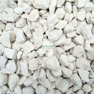 20mm Yorkshire Cream Gravel Suppliers Here! - 20mm Yorkshire Cream Gravel Supplied and Delivered Nationwide