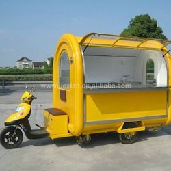 Source 2015 Hot Selling New Arrival Perfect Electrical mobile Food Kiosk on m.alibaba.com