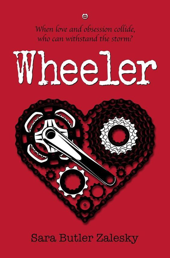 Wheeler  by Sara Butler Zalesky