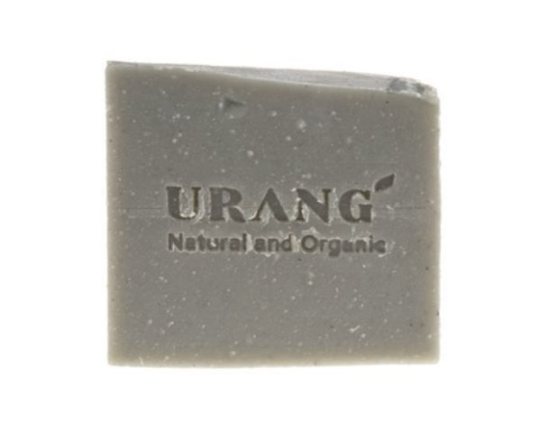Miracle Dead Sea Mud 100% Handmade Organic Soap for Normal Combination Oily Skin #URANG