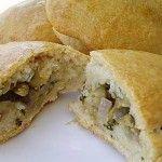 Η συνταγή της ημέρας: Υπέροχα…ελιοπιτάκια!!!