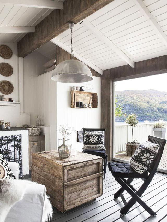Best 25+ Norwegian style ideas on Pinterest | Scandinavian home ...
