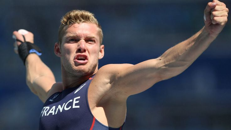 kevin mayer - Google Search