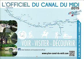 L'Officiel du Canal du Midi » Règles de navigation