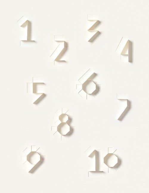 paper folded type