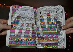 middle school art journal assignments | Art Project Ideas: Sketchbooking/Art Journal