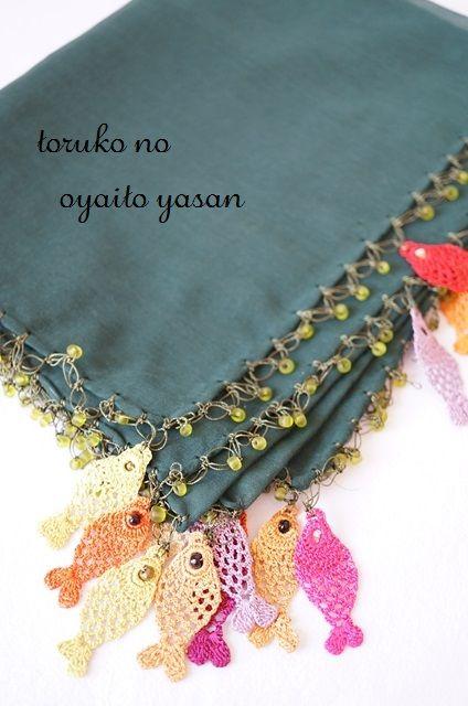 . oya - needle lace aa