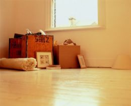 What You Need When Moving Out for the First Time