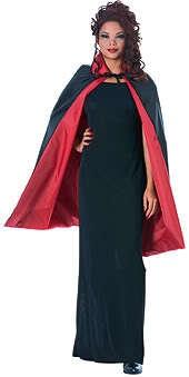 Adult 45 Reversible Gothic VAMPIRE/DRACULA Cape Costume    http://www.ebay.com/itm/Adult-45-Reversible-Gothic-VAMPIRE-DRACULA-Cape-Costume-/261051102540?pt=US_Costumes=item3cc7dbb54c