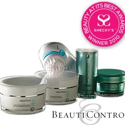 Did you know that BeautiControl's Instant Face Lift Set was voted BEST Anti-Aging Product in Shecky's 2010 Beauty At Its Best Awards? This month you can not only get instant results with this set, but also get instant savings with 25% off....Contact your BeautiControl Consultant or shop at http://www.beauticontrol.com/