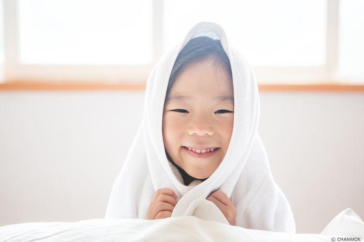 소녀 # 1 : 네이버 블로그 #baby #girl #chanmok