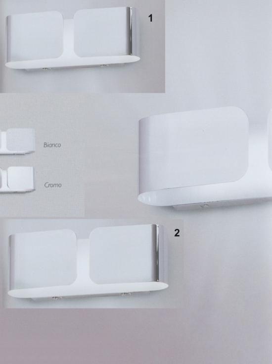 Svietidlá.com - Ideal-lux - Clip - ideal lux - Stropné a nástenné - Na strop, stenu - svetlá, osvetlenie, lampy, žiarovky, lustre, LED