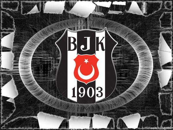 Beşiktaş Logo' su