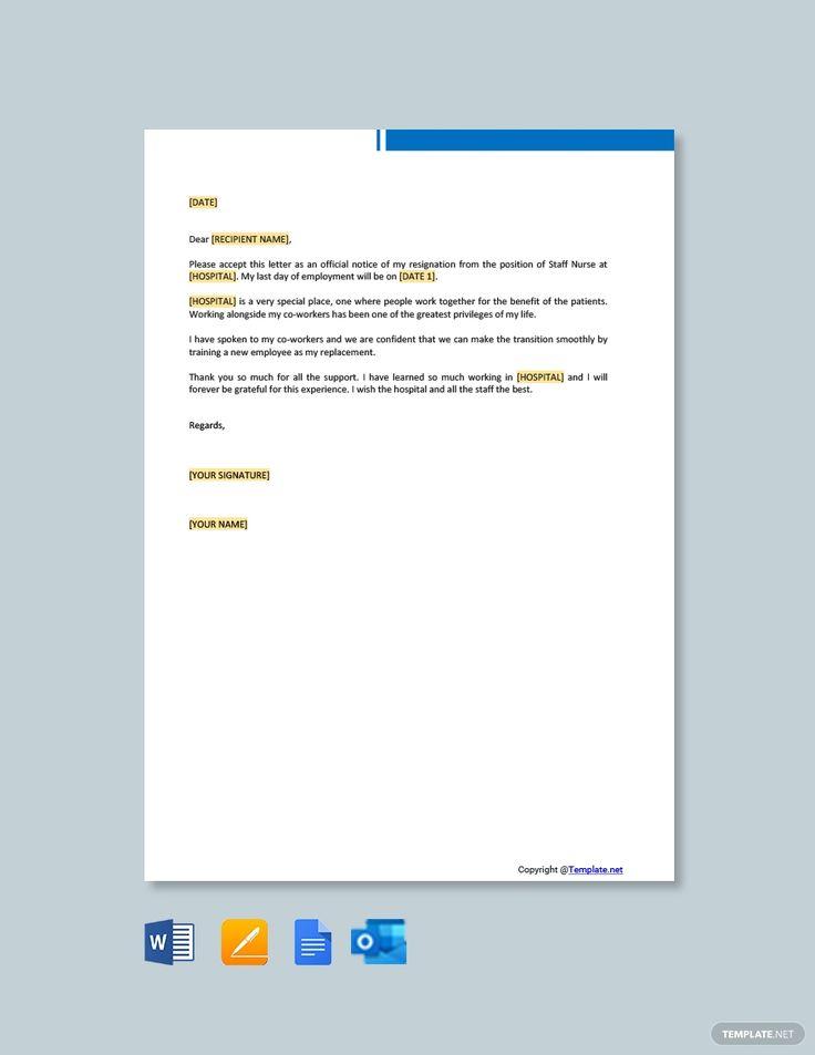 25+ Registered nurse cover letter for aged care trends
