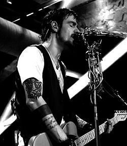 adam gontier 2014 - Google Search