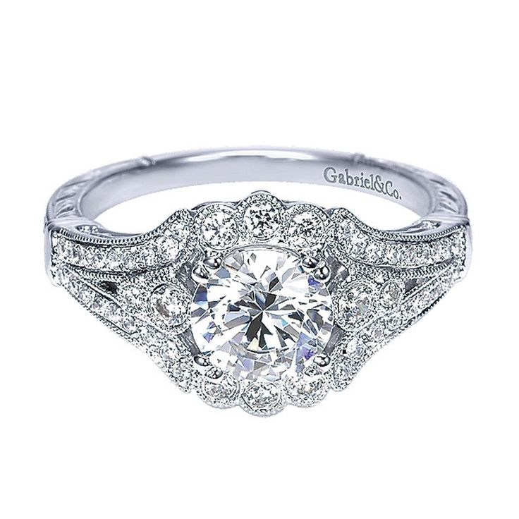 Ten Thousand Dollar Engagement Ring