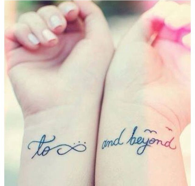 ... and beyond ♥