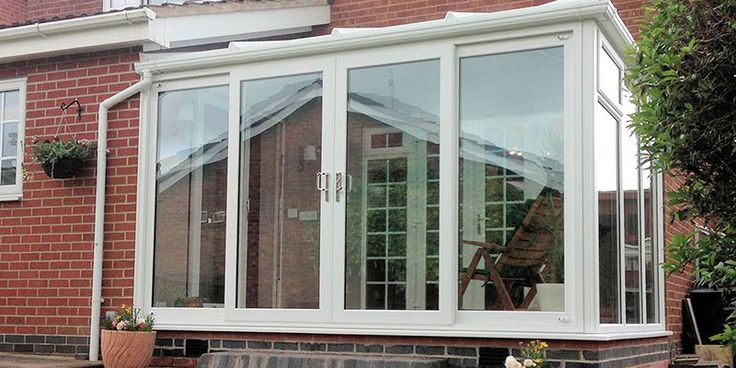1000 Ideas About Lean To Conservatory On Pinterest Lean