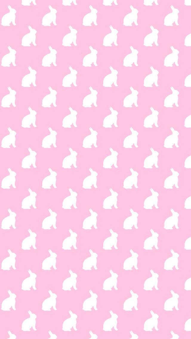 30 Cute Easter Iphone Wallpapers Easter Wallpaper Pink Easter