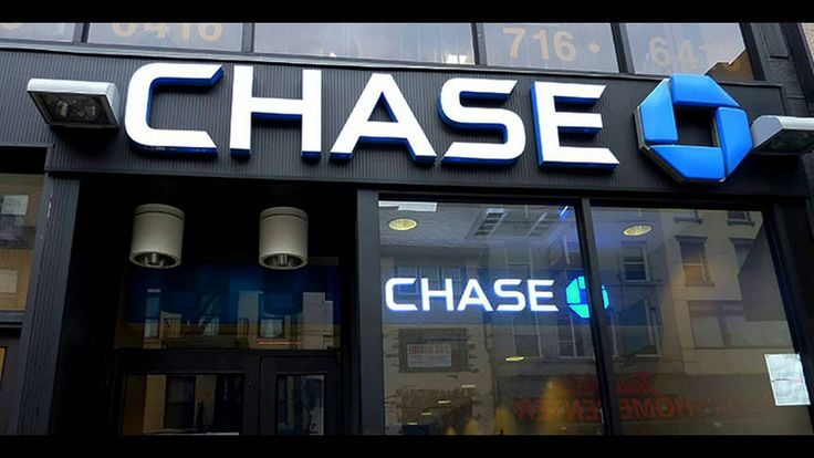 Chase Bank Preparing For Cyprus-Style Gouging in US?