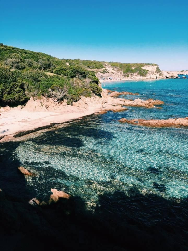 #Corse du Sud !