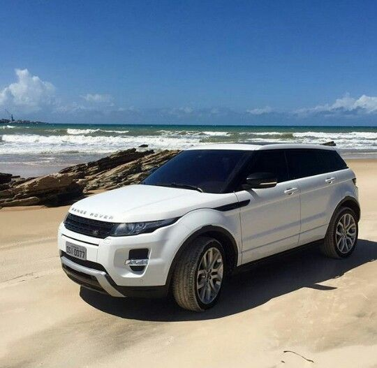 Best 25+ Range Rover Evoque Ideas On Pinterest