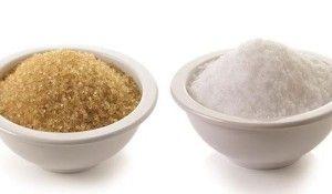 Mezcla sal con azúcar y colócalo debajo de tu lengua antes de acostarte: El efecto es increíble!!!!