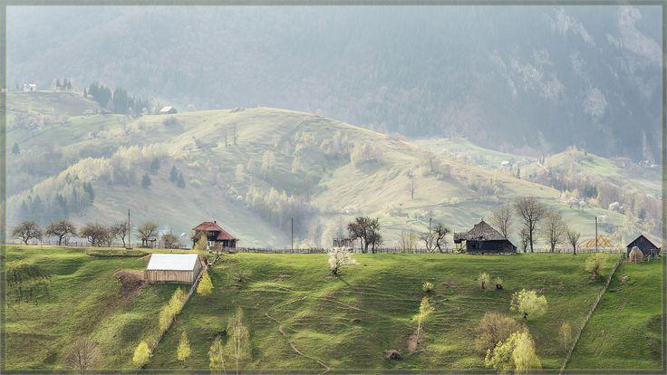 Transylvania by Ambar Elementals on 500px