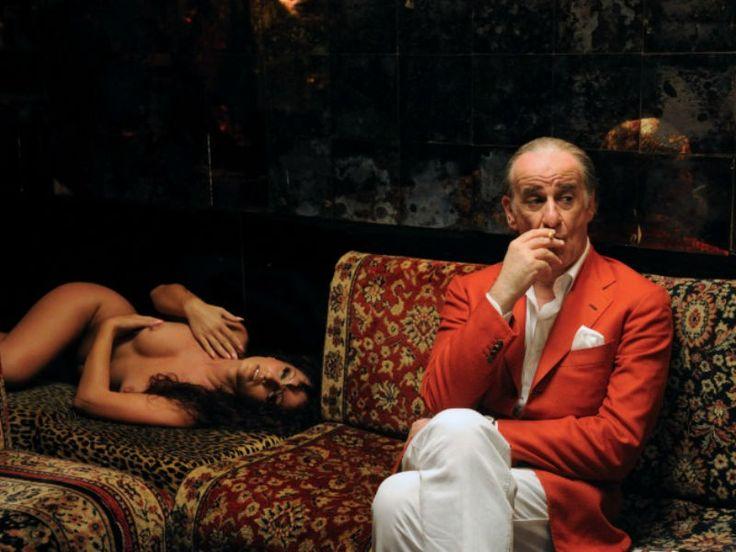 """Um dos destaques da Mostra Filmcup é o premiado """"A Grande Beleza"""" (2013), dirigido por Paolo Sorrentino."""