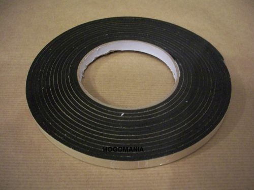 From 5.95 5 Metre Sealing Foam Strip For Cooker Hobs Or Kitchen Sinks / Appliances 1 Sided
