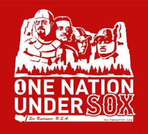 Why We Are Red Sox Nation