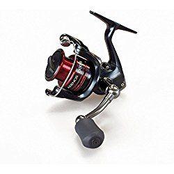 Shimano Aernos 1000 FB - Carrete de pesca para spinning