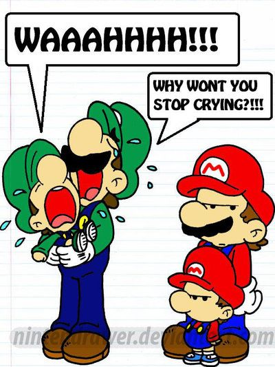 Funny Meme Characters : Best baby mario characters images on pinterest super