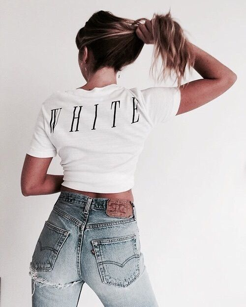 Beste color » white