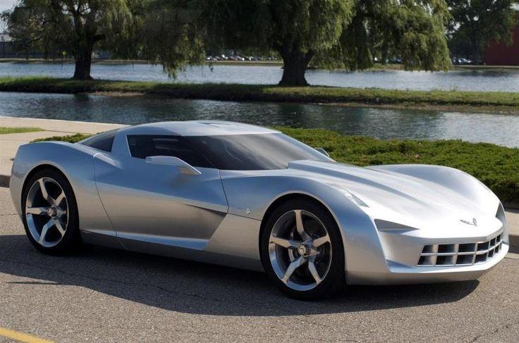 2014 corvette | 2014 Corvette – Next Stop: Milford