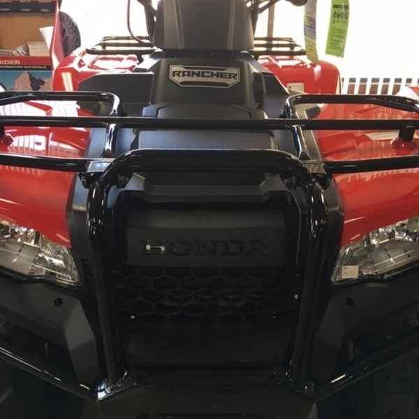 New 2017 Honda FourTrax Rancher ATVs For Sale in North Carolina. 2017 Honda FourTrax Rancher, 2017 Honda TRX420TM1. Honda Rancher 2WD. Payments as low as $75! 2017 Honda® FourTrax® Rancher® Something For Just About Everyone. Any mechanic, woodworker, tradesman or craftsman knows that the right tool makes the job a whole lot easier. And having the right tool means having a choice. We ve all seen someone try to drive a screw with a butter knife, or pound a nail with a shoe heel. The results…