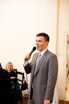 Advice on how to be a great wedding mc. Lots of tips on how to prepare, what to include and how to approach your duties