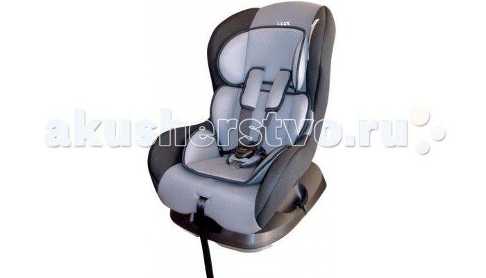 Автокресло Siger Наутилус  Детское автомобильное кресло «Siger Наутилус» предназначено для детей от рождения до 4 лет весом до 18 кг. Автокресло имеет ярко выраженную боковую защиту и надежную систему крепления внутренних пятиточечных ремней, что обеспечивает безопасность ребенка при резких поворотах и боковых ударах. Внутренние пятиточечные ремни регулируются по высоте в зависимости от роста ребенка и по глубине специально под зимнюю одежду. Благодаря ортопедической форме спинки и…