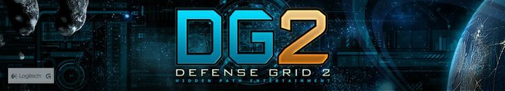 Check out the 12 Days of Defense Grid 2 Sweepstakes from Hidden Path Entertainment where you can win 1 of 12 Logitech gaming bundles!