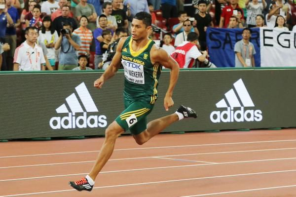 awesome Van Niekerk set to let the 400m records tumble The World 400m champion, Wayde van Niekerk, ran the second fastest time in the world for 2016 on Friday morning during the heats of South African Open Championship. https://www.sapromo.com/van-niekerk-set-let-the-400m-records-tumble/10766