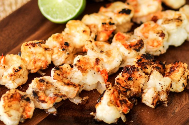 """""""I'll slip an extra shrimp on the barbie for you"""" was first uttered by Aussie movie star Paul Hogan in a tourism commercial in the mid 1980's and that quote has become synonymous with Australian BBQ shrimp ever since. So Shrimp on the Barbie is a perfectly simple and delicious way to kickoff Formula One...Read More"""