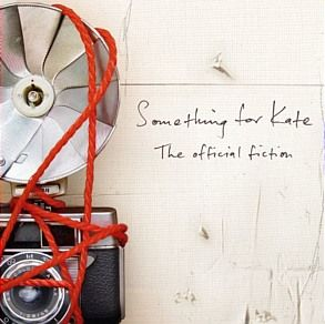 Something For Kate - Official Fiction, The (Delxue Edition) This is the deluxe re-issue of The Official Fiction.  The 2nd disc will cover B ...